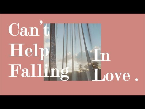 [SUBTHAI]  Kina Grannis - Can't Help Falling In Love (Crazy Rich Asians OST.) แปลไทย