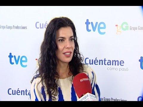 Pilar Punzano contra 'Cuéntame' e Imanol Arias