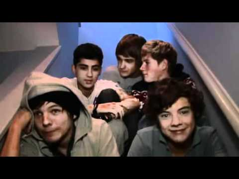 One Direction Video Diary - Week 3 - The X Factor
