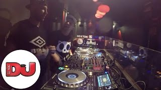 Marc Spence B2B Pete Graham LIVE from DJ Mag LDN Sessions