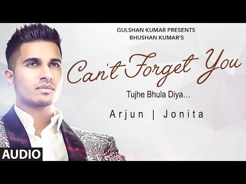 Arjun: Can't Forget You (Tujhe Bhula Diya) Full AUDIO Song ft. Jonita Gandhi | T-Series