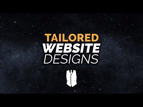 Tailored Web Design | Trav.Media