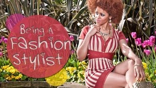 Girl In a Multi Task World- How To be A Fashion Stylist