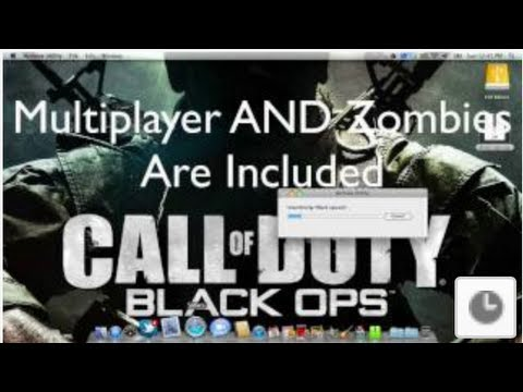 call of duty black ops 2 online free download mac