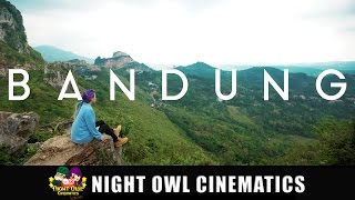 [4k] What To Eat And Do In Bandung, Indonesia (noc Travel Guide!)