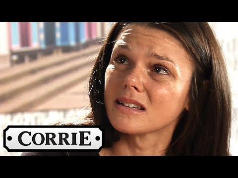 Kate Tells Luke the Truth About Her and Rana - Coronation Street