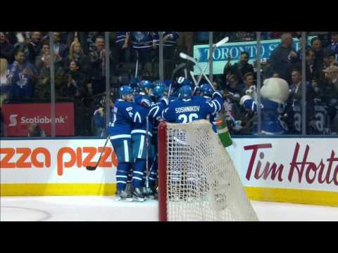 Gardiner ends wild game between Maple Leafs and Jets in OT