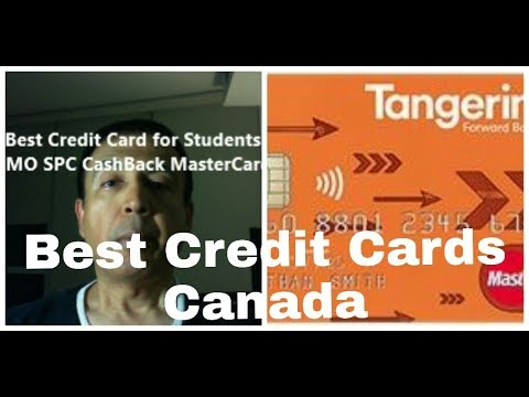   Canada's Best Credit Cards by RateSupermarket   Canadian Financial Author Ahmed Dawn  