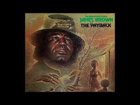 The Payback 1973 - James Brown