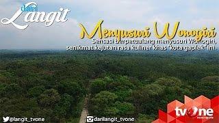 Gambar cover [FULL] Dari Langit - Menyusuri Wonogiri  (16/10/2016)