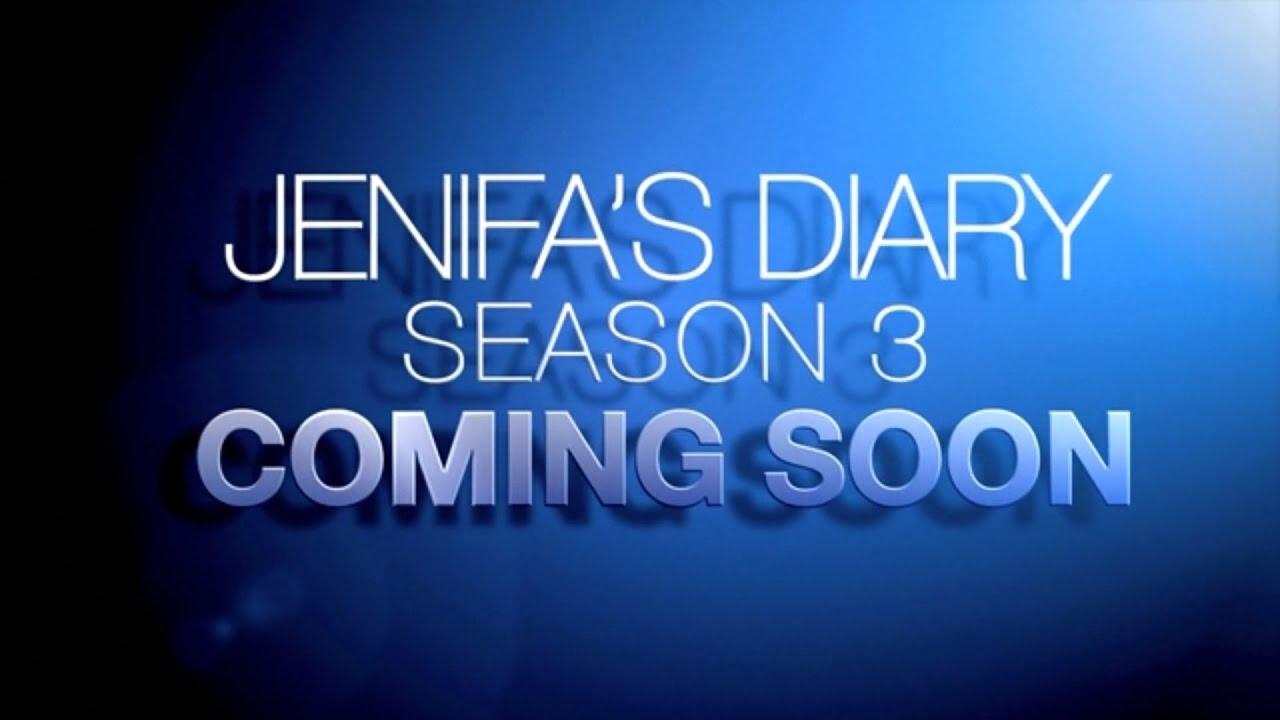 Download JENIFA'S DIARY SEASON 3  TRAILER