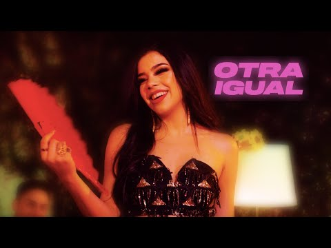 Bhavi – Otra Igual (Letra) ft. Kenia OS & cashweapon
