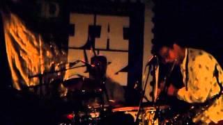 """Quantic - """"Mishaps Happening"""" (Live)"""