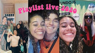 PLAYLIST LIVE 2020 VLOG | James Charles, Tana Mongeau, The Lopez Brothers, and more!