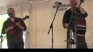 Special Consensus, Ten Mile Tennessee, Grey Fox 2010