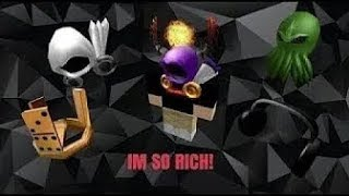 Getting Rich In Roblox!!!!!(Roblox Trading ep 7)