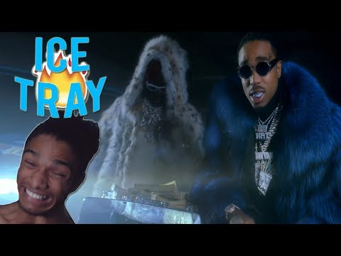 Download Youtube: Quality Control, Quavo, Lil Yachty - Ice Tray [REACTION]