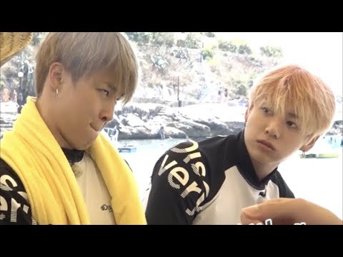 BTS (방탄소년단) being the funniest boy band in the world