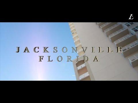 Penthouse Pool Party | Jacksonville Florida (Part 2)