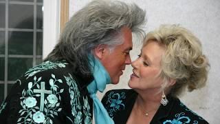 "Marty Stuart & Connie Smith  ~  ""I Run To You"""