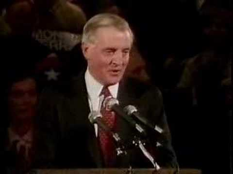 "Walter Mondale TV Ad: ""Fight"""