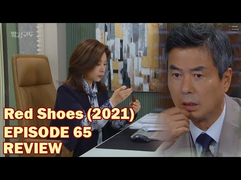 Download Red Shoes (2021) 빨강 구두 | [Episode 65, Review] 1080p HD