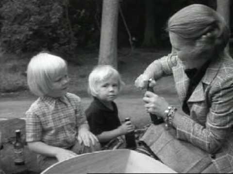 Terugblik op het leven van kroonprinses Beatrix (1980)