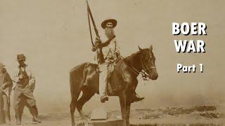 EPILOGUE | The Boer War | Part 1 of 2 (2020)