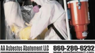 Asbestos Removal | East Hampton, CT - AA Asbestos Abatement LLC.