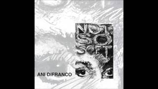 Watch Ani Difranco Not So Soft video