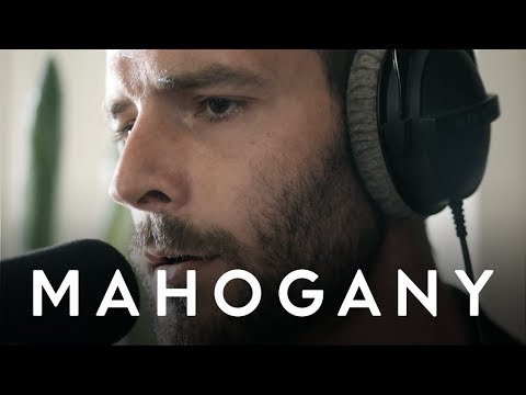 Roo Panes - A Message To Myself  Mahogany Session