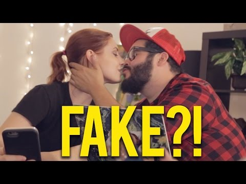 Steve and Bree's FAKE Relationship EXPOSED!