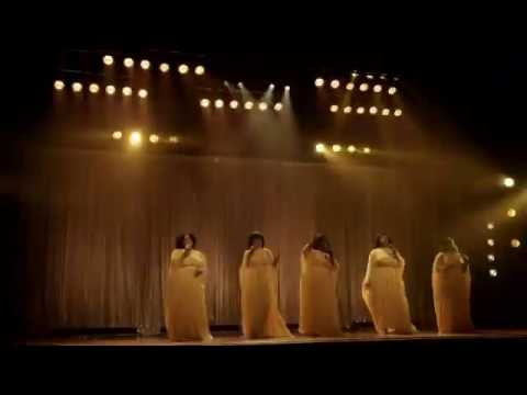 Tracy Bethea - The Clark Sisters: First Ladies Of Gospel Official Trailer