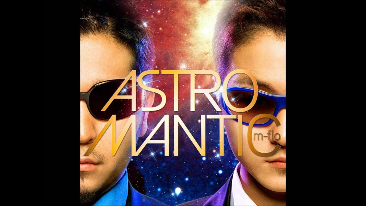 M-flo astrosexy lyrics