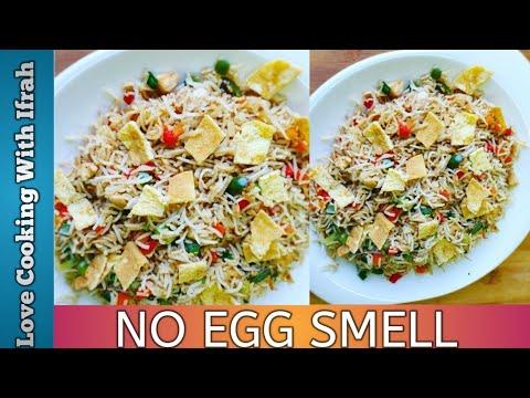 restaurant-style-egg-fried-rice