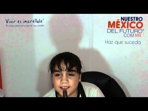 Anilú Baez Ornelas, Guasave, 7 Jun