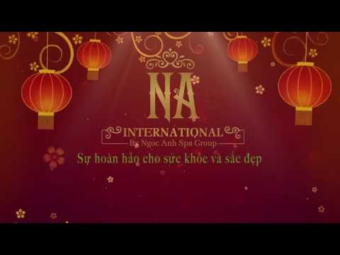 NA INTERNATIONAL BY NGỌC ÁNH SPA GROUP TẠI BNI - MASTER CHAPTER