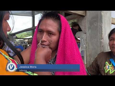 #VNoticias el noticiero de la @Unidad para las Víctimas- 19/09/21