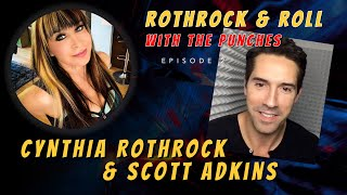 Rothrock  Roll with the Punches Scott Adkins - Episode 2