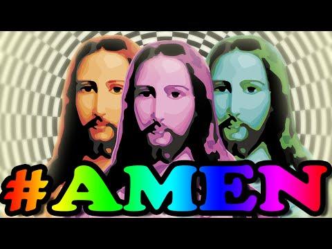 DJ YOLOTANKER - #AMEN (FT. RADIO MARIA)
