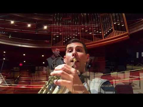 Gratitude (Multiphonics Horn
