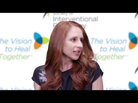Vision to Heal, Together: Working with IR