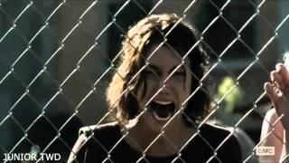 The Walking Dead - (Passenger - Let Her Go)