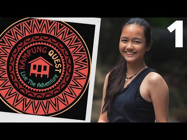 Kampung Quest - Episode 1 (Season 2) | Survival TV Show