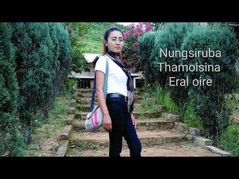 nungsiruba thamoisina eral oire, cover song by Raju and thoibisana Ningthouja