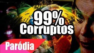 99 corruptos pardia marcos belutti aquele 1