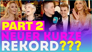 Neuer KURZE REKORD ??? | Don´t Drink & Miss Germany Teil 2
