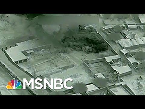 U.S. New Afghan Strategy: Bomb Opium Plants To Cut Taliban Funds | MSNBC
