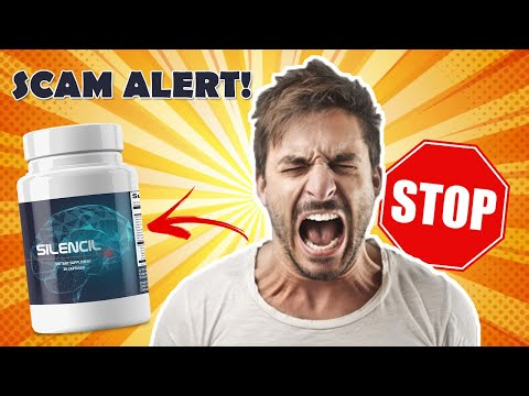 ingredients-of-silencil-supplement- -silencil-reviews
