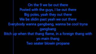 Lil Mouse- Kill time ( Lyrics )